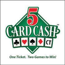 5 card cash
